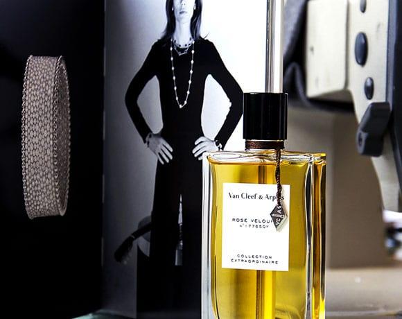 Bachelor Spécialisé Parfum & Cosmétique