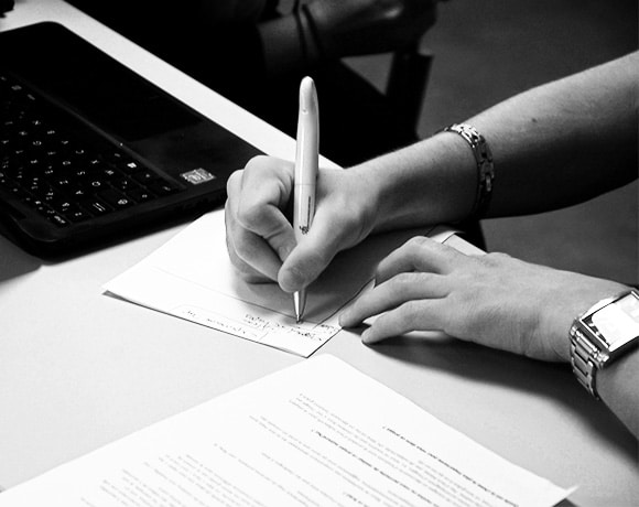 Contrats et financement