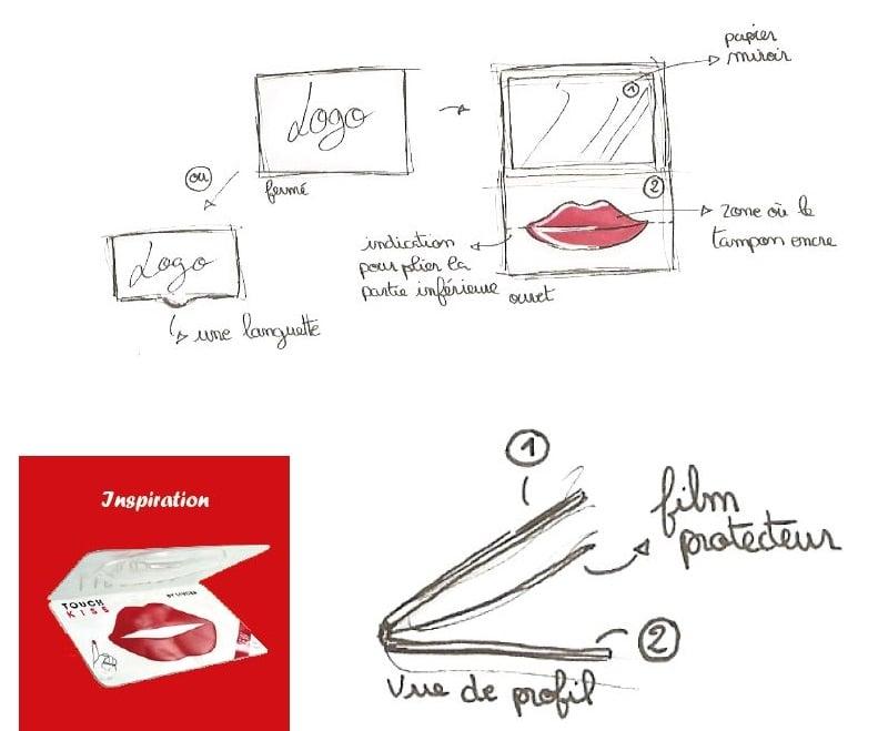 Projets Louboutin