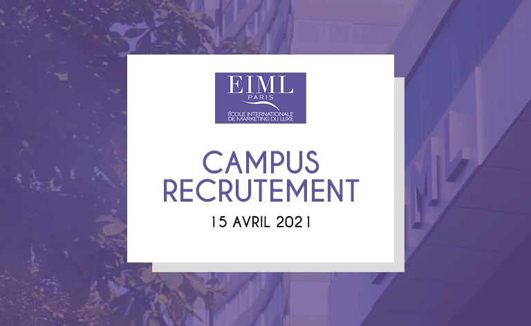 Photo Campus Recrutement 15 avril 2021