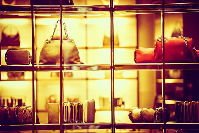Qualités pour travailler dans le luxe