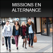 missions alternance