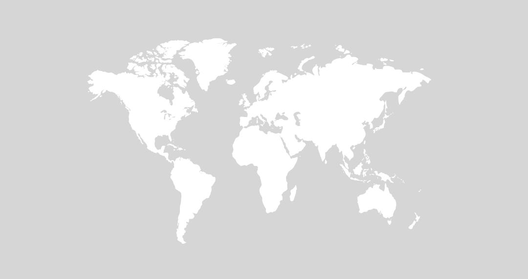 Map Monde