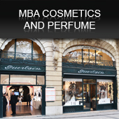 MBA Luxe Cosmetics and Perfume
