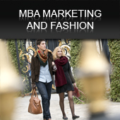 MBA Luxe Marketing and Fashion