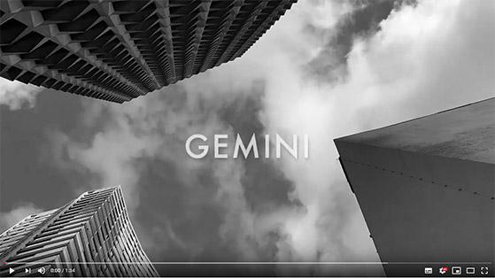 EIML Paris | Projet Groupe Gemini, gagnant du Luxury Challenge 2020