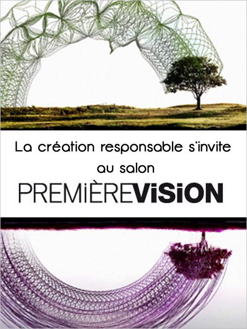 Visite du Salon Première Vision EIML Paris