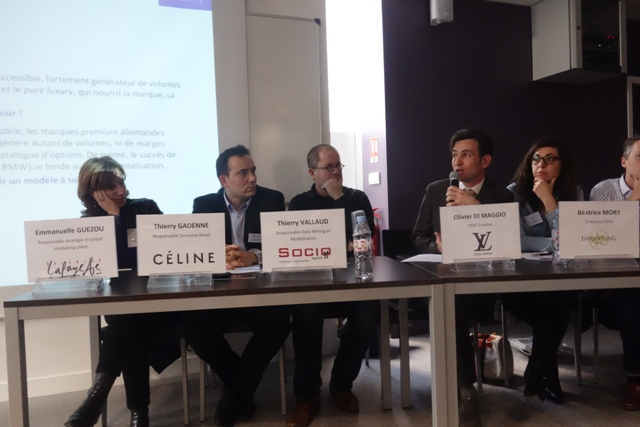 Table ronde #1
